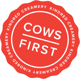 Cows First